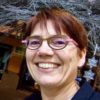 Photo of Cisca Corduwener