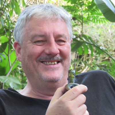 Photo Hugo Daniel