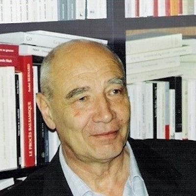 Alain Van Curgten