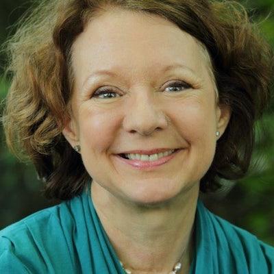 Photo of Eileen Stevens