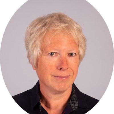 Photo of Suzanne Heukensfeldt Jansen