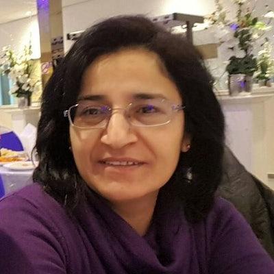 Amina Abed